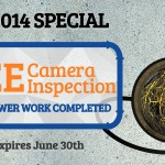 June Free Camera Inspection