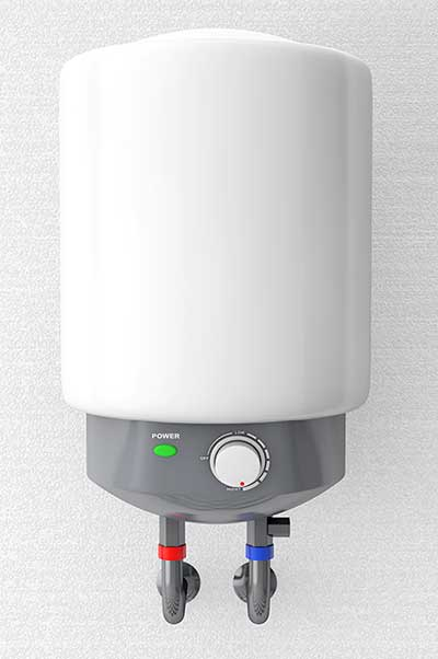 Water Heaters - San Diego CA - Steele Plumbing, Inc.