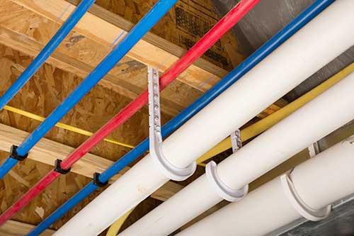 Plumbing Installation & Repair - San Diego CA - Steele Plumbing, Inc.